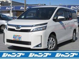 トヨタ ヴォクシー 2.0 V フルセグ純正ナビTV バックモニター ETC