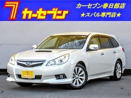 スバル レガシィツーリングワゴン 2.5 GT アイサイト 4WD 1オ-ナ- HDDナビ バックカメラ スマ-トキ-
