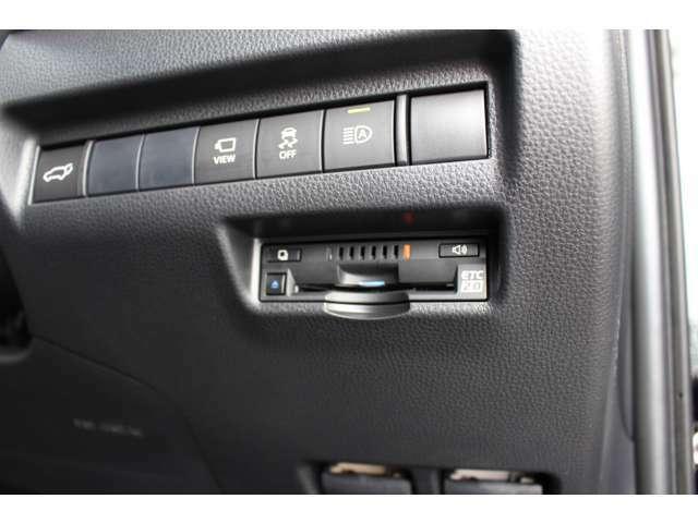 ETC車載器は2.0が標準装備☆