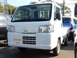 ホンダ アクティトラック 660 アタック 4WD 5速ミッション デフロック 作業灯 キーレス