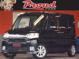 ダイハツ タント 660 G /電動扉/CD/スマキー/エコアイドル/検2年含