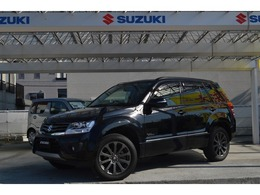 スズキ エスクード 2.4 ランドブリーズ 4WD ワンオーナー特別仕様SDナビTVクルコン