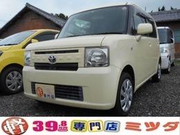 トヨタ ピクシススペース 660 L ETC 1ヶ月/走行無制限保証付