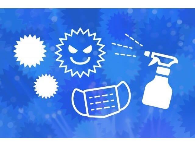 Bプラン画像:エアコン清掃☆中古車で一番気になるエアコンの匂いや車内の匂いも取り除けます。