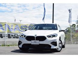 BMW 2シリーズグランクーペ 218i プレイ 認定中古車全国2年保証付 デモカーアップ