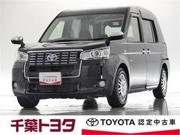 トヨタ JPN TAXI 1.5 たくみ トヨタ認定中古車 禁煙試乗車 ドラレコ