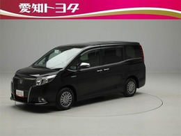 トヨタ エスクァイア エスクァイア HV GIブラック