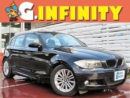 BMW 1シリーズ 120i Mスポーツパッケージ /後期型/外ナビ/禁煙車/ETC/HID/Pシート