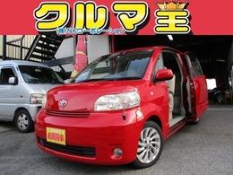 トヨタ ポルテ 1.3 130i HIDセレクション ・電動スライドドア・禁煙車・ETC付き