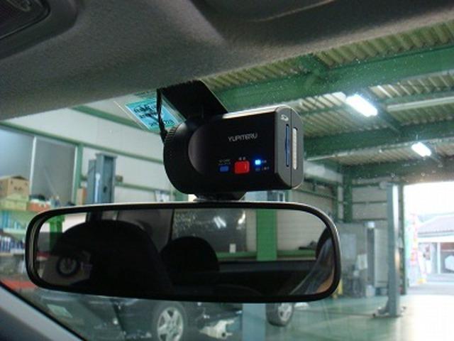 Bプラン画像:取り付けるお客様急増中!今人気のドライブレコーダープランはいかがですか?もしもの時の強い味方!当社指定のドライブレコーダーになります!