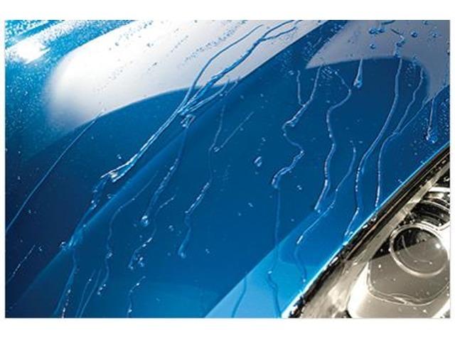 Bプラン画像:洗車・鉄粉除去・コンパウンド剤磨き・艶出し・ヘッドライト磨き、コーティング・ガラスコーティング施工