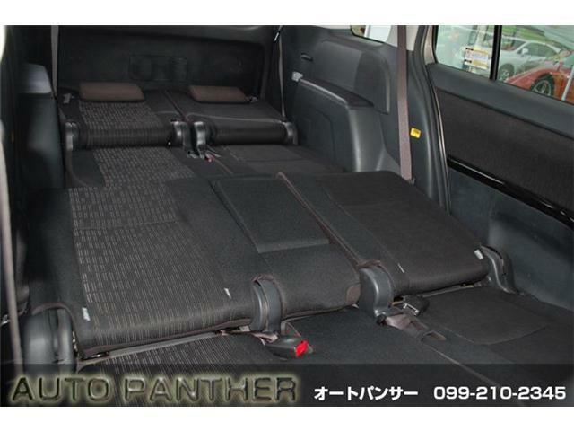 お買得車アイシスまたまた入荷しました・人気グレードプラタナ・純正ナビ&TV・バックモニター・詳細はHPをご覧下さい!