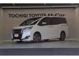 トヨタ エスクァイア 2.0 Gi プレミアムパッケージ 4WD 衝突被害軽減/後席モニター/7人乗り/ナビ