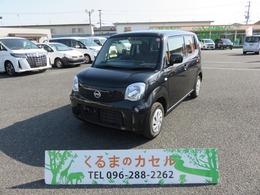 日産 モコ 660 S ナビ ETC