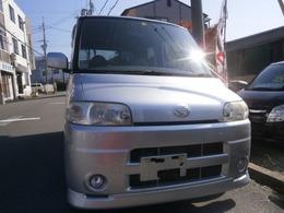 ダイハツ タント 660 RS