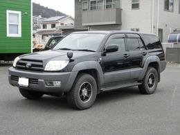 トヨタ ハイラックスサーフ 2.7 SSR-X アメリカンバージョン 4WD バックモニター