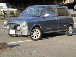 ダイハツ ミラジーノ 660 ミニライトスペシャルターボ CDキーレス純正アルミ