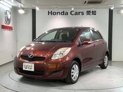 トヨタ ヴィッツ の中古車 1.3 F リミテッドII 愛知県豊川市 29.8万円