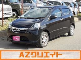 トヨタ ピクシスエポック 660 G 車検整備付 車検 2年付き ETC アルミ