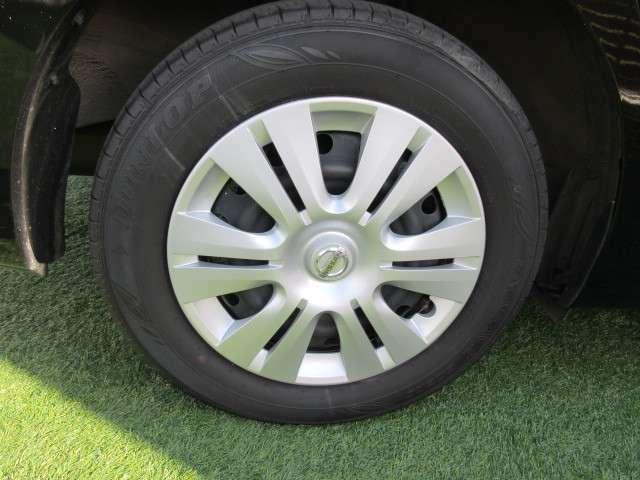 タイヤ及びアルミホイールも取り扱っております!愛車を自分好みに仕上げてみてはいかがですか?