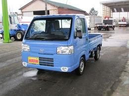 ホンダ アクティトラック 660 アタック 4WD A/C P/S P/W キーレス フォグ