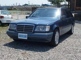 メルセデス・ベンツ Eクラスワゴン E280 ミッションオーバーホール済み