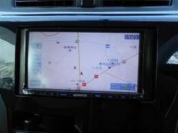 ☆メモリーナビTVワンセグがついています♪。遠出の旅行もロングドライブも安心ですね(*^^*)