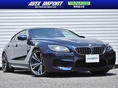 BMW M6 グランクーペ の中古車 4.4 東京都町田市 498.0万円