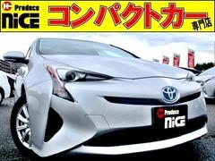 トヨタ プリウス の中古車 1.8 S 大阪府高槻市 99.8万円