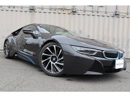 BMW i8 ベースモデル コンフォートアクセス LEDヘッドライト