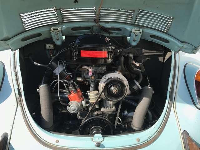 ABエンジンを元にオーバーホールしてます。