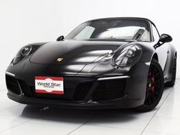 ポルシェ 911 タルガ4 GTS PDK GTSアルカンターラPKG/禁煙車