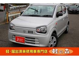 スズキ アルト 660 L 軽自動車 届出済未使用車