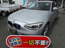 BMW 1シリーズ 116i スポーツ スマートキー