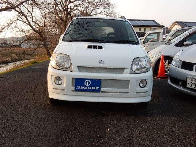 type S 4WD