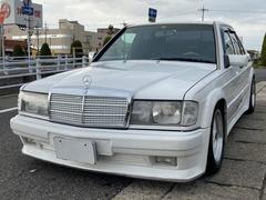 メルセデス・ベンツ 190クラス の中古車 190E 愛知県小牧市 130.0万円