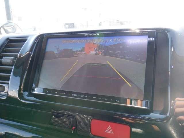メモリナビTV/Bluetooh/ETC/Bカメラ/16inアルミホイール/Wエアバッグ/AC100V/キーレス/ローダウン/LEDテール/Fスポイラー/Rバンパー/ベッドキット/HIDヘッドライト