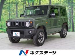 スズキ ジムニー 660 XC 4WD 禁煙車 衝突軽減 前席シートヒーター