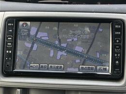【純正HDDナビ】大画面で操作も簡単!さらに運転が楽しくなりますね♪◆ワンセグTV◆DVD再生可能◆