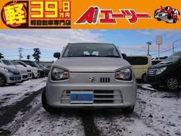 スズキ アルト 660 L CDオーディオ 運転席シートヒーター