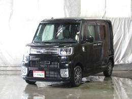 トヨタ ピクシスメガ 660 Gターボ SAII 4WD スマートアシストII 左右電動スライドドア