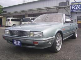 日産 シーマ 3.0 タイプII リミテッドAV V6・3.0ターボ