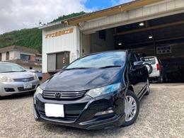 ホンダ インサイト 1.3 G HDDナビ スペシャルエディション スマートキー・ETC・禁煙車
