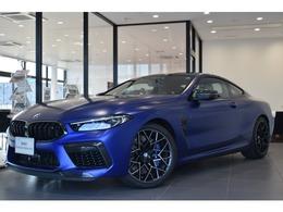 BMW M8 コンペティション 4WD コンフォートSBMWレーザー可変マフラー