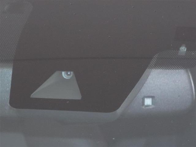 トヨタセーフティセンス 衝突被害軽減ブレーキ付きです。