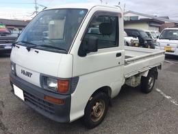 ダイハツ ハイゼットピック 660 スペシャル 三方開 4WD 5速マニュアル・車検2年12月