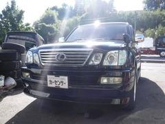 トヨタ ランドクルーザー100 の中古車 4.2 VXリミテッド ディーゼルターボ 4WD 長野県佐久市 388.0万円