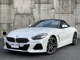 BMW Z4 sドライブ 20i Mスポーツ イノベーションPKGOP19インチホイール