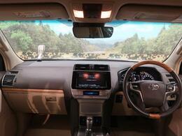 H30年式 トヨタ ランドクルーザープラド TX Lパッケージ が入庫しました!!
