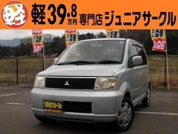 三菱 eKワゴン 660 M Xパッケージ キーレス
